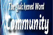 The Quickened Word Network
